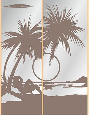 Пескоструй - Море и пляж - 28013