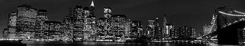 Скинали - Нью-Йорк в черных цветах