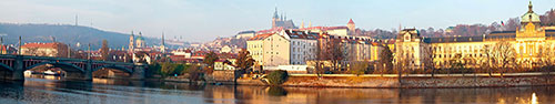 Скинали - Старинный город Прага, Чехия