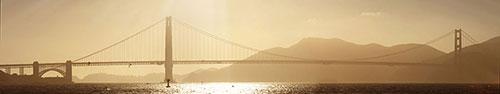 Скинали - Мост Голден Гэйт, Сан-Франциско
