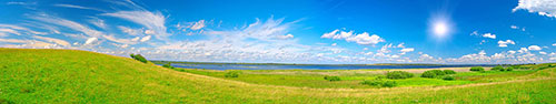 Скинали - Зеленый берег реки