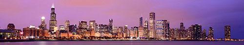 Скинали - Ночной сверкающий Чикаго