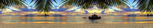 Море и пляж - 16422