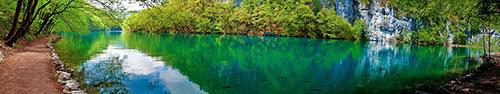 Скинали - Национальный парк в Коста Рика