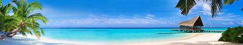Море и пляж - 16477