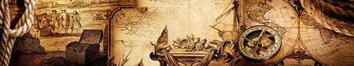 Скинали - Истории приключений и открытий