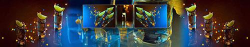 Скинали - Текила с лаймом, композиция клубном свете