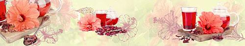 Скинали - Чай каркаде