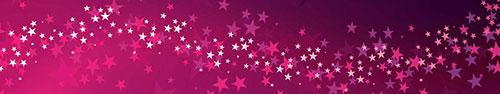 Скинали - Звезды на пурпурном фоне