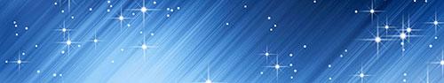 Скинали - Звездное небо в компьютерной графике