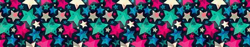 Скинали - Яркие звездочки