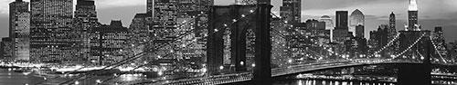 Скинали - Бруклинский мост, Нью-Йорк