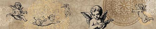 Скинали - Мандалы и ангелы