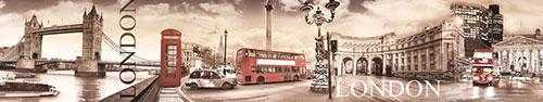 Скинали - Сумеречный Лондон