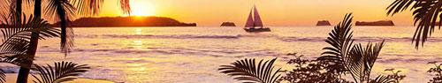 Скинали - Тропический закат