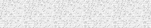 Скинали - Красивая каллиграфия на белом фоне