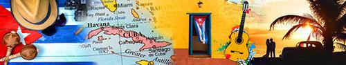 Скинали - Путешествие на Кубу