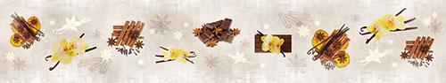 Скинали - Ароматные пряности и шоколад