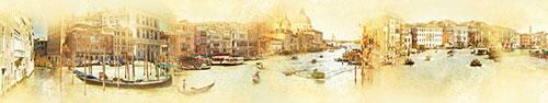 Скинали - Венеция