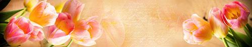 Скинали - Нежные тюльпаны