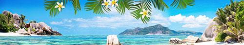 Скинали - Яркий день на Сейшелах