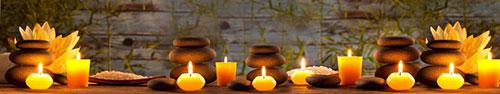 Скинали - Спа спокойствие при свечах