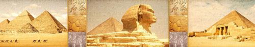 Скинали - Египетские пирамиды
