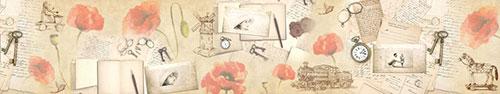 Скинали - Открытки, дневники, воспоминания