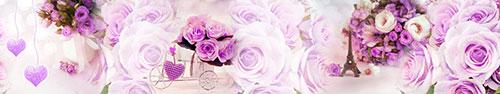 Скинали - Сердечки и розы