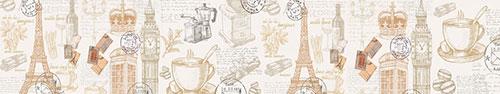 Скинали - Кофе, чай, письма, города