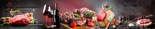 Скинали - Свежее мясо для стейков