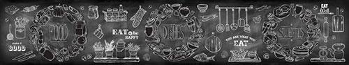 Еда, фрукты, напитки - 19940