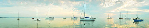 Скинали - Тихое утреннее море