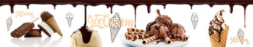 Скинали - Мороженое с шоколадом
