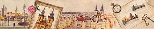 Скинали - Любимая Прага