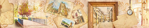 Скинали - Любимая Прага в винтажном стиле