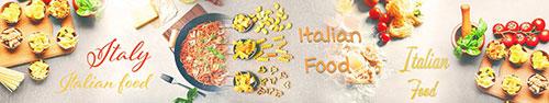 Скинали - Макаронные изделия, итальянская еда