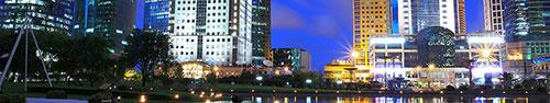 Скинали - Шанхайские улицы