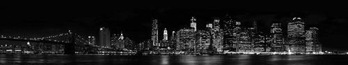 Скинали - Ночная панорама