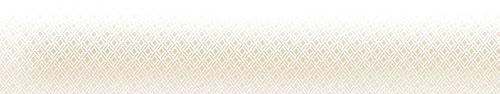 Скинали - Стильный современный паттерн на белом фоне