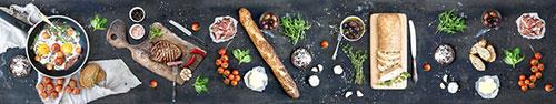 Скинали - Продукты и готовая еда на вашем столе