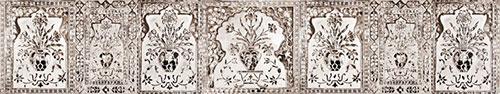 Скинали - Зеркальная мозаика