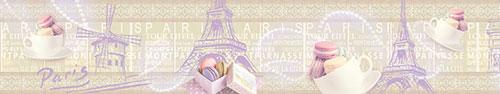 Скинали - Нежные макаруны с воспоминаниями из Парижа