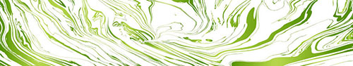 Скинали - Мраморный узор на белом фоне