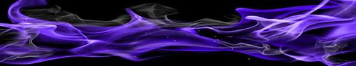 Скинали - Дым-абстракция