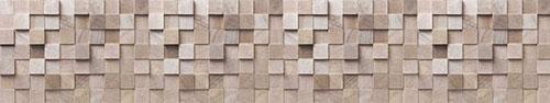 Скинали - Деревянные кубики
