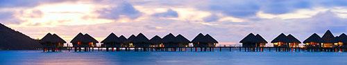 Скинали - Оригинальный отель на берегу моря