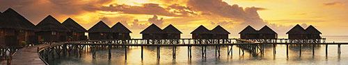 Скинали - Домики для незабываемого отдыха на море