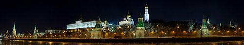 Скинали - Набережная в Москве