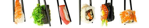 Скинали - Суши на палочках